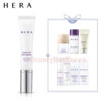 HERA Flash On Eye Serum Set  [Monthly Limited -July 2018]
